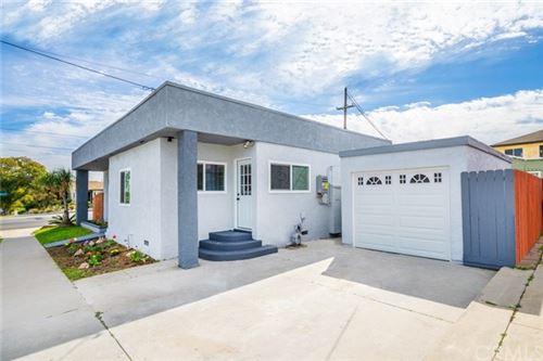 Photo of 1441 Ximeno Avenue, Long Beach, CA 90804 (MLS # DW20160346)