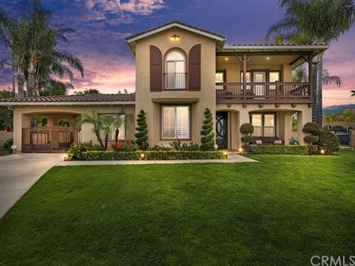 Photo of 2885 Rosebud Circle, Corona, CA 92882 (MLS # IG21080346)