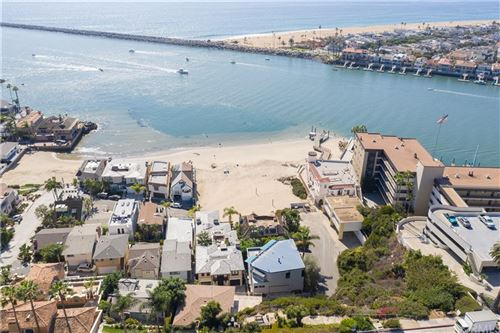 Photo of 2607 Ocean Boulevard, Corona del Mar, CA 92625 (MLS # NP20221346)