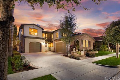 Photo of 7 Chardonnay Drive, Ladera Ranch, CA 92694 (MLS # OC20039346)