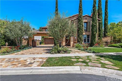 Photo of 32 Tranquility Place, Ladera Ranch, CA 92694 (MLS # OC21118346)