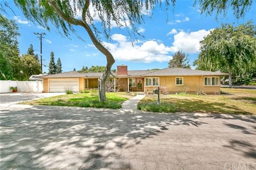Photo of 101 E La Entrada Place, Fullerton, CA 92835 (MLS # PW20094346)