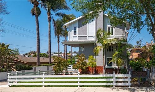 Photo of 2003 Mathews Avenue #C, Redondo Beach, CA 90278 (MLS # SB21083346)