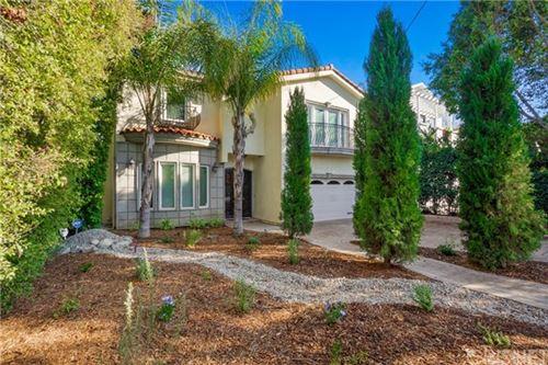 Photo of 4946 Haskell Avenue, Encino, CA 91436 (MLS # SR20244346)