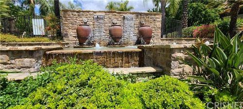 Photo of 24159 Del Monte Drive #387, Valencia, CA 91355 (MLS # SR21121346)