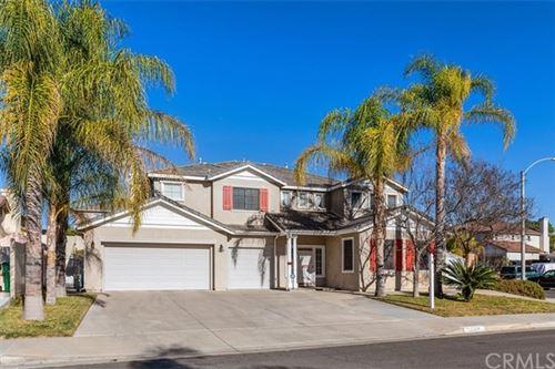 Photo of 26268 Woodland Circle, Murrieta, CA 92563 (MLS # SW21004346)