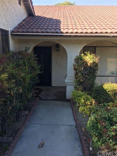 Photo of 14745 Los Robles Avenue, Hacienda Heights, CA 91745 (MLS # TR21130346)