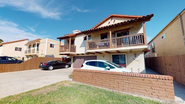 4055 36th Street #6, San Diego, CA 92104 - #: 200049346