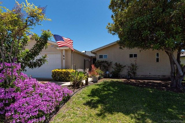 4189 Seri St., San Diego, CA 92117 - #: 210011346