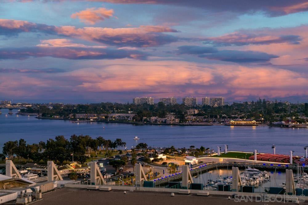 100 Harbor Drive #2006, San Diego, CA 92101 - MLS#: 210020346