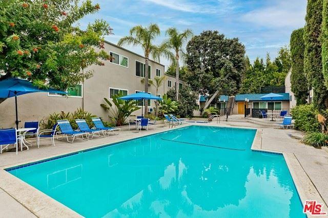 972 Larrabee Street #123, West Hollywood, CA 90069 - MLS#: 21730346