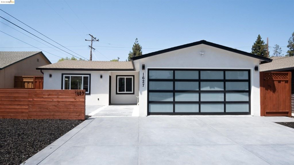 1627 Babero Ave, San Jose, CA 95118 - MLS#: 40959346