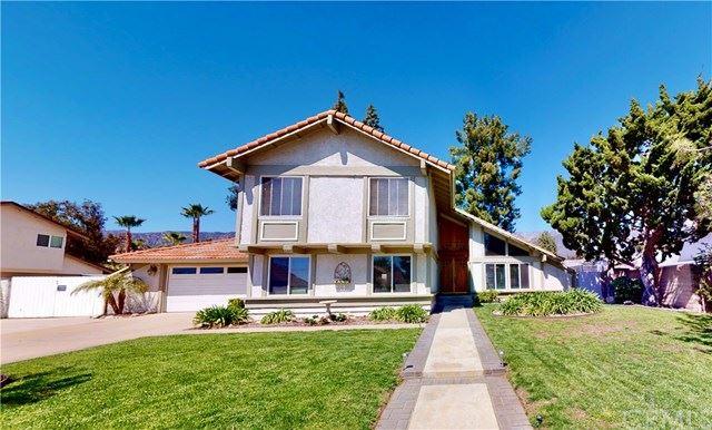8010 Rosebud Street, Rancho Cucamonga, CA 91701 - MLS#: CV21068346