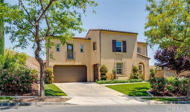 4383 Cabot Drive, Corona, CA 92883 - MLS#: CV21131346