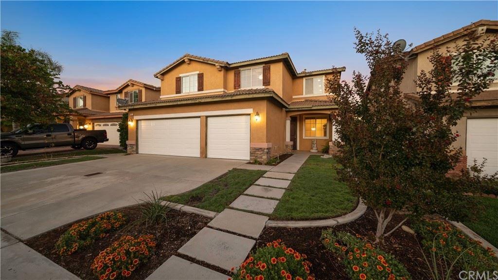 7211 Oak Tree Place, Fontana, CA 92336 - MLS#: CV21203346