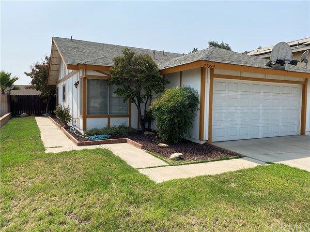 25969 Delphinium Avenue, Moreno Valley, CA 92553 - MLS#: IV20196346