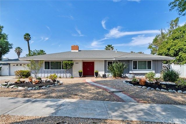 5681 Sheffield Avenue, Riverside, CA 92506 - MLS#: IV20204346