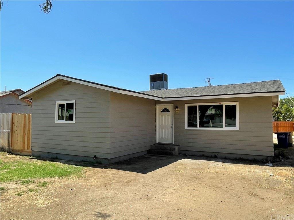 92 E 12th Street, Merced, CA 95341 - MLS#: MC21162346