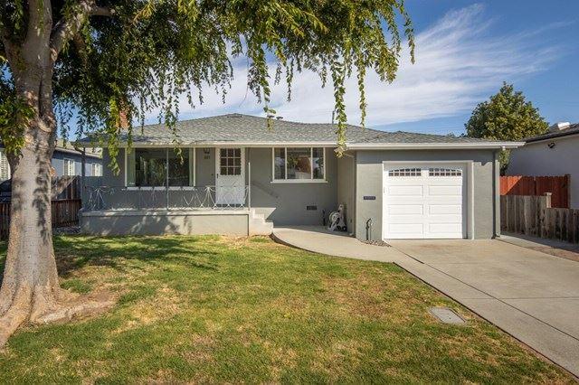 227 Poinsettia Avenue, San Mateo, CA 94403 - #: ML81803346