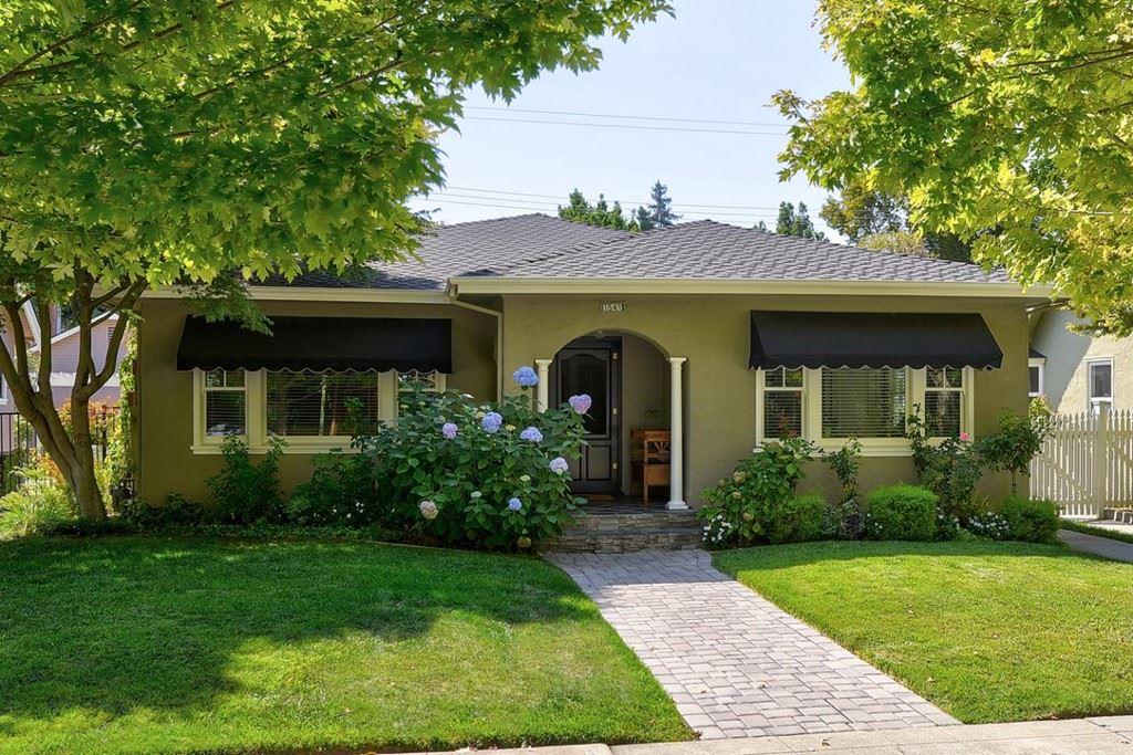 1541 Hill Avenue, San Jose, CA 95125 - MLS#: ML81861346