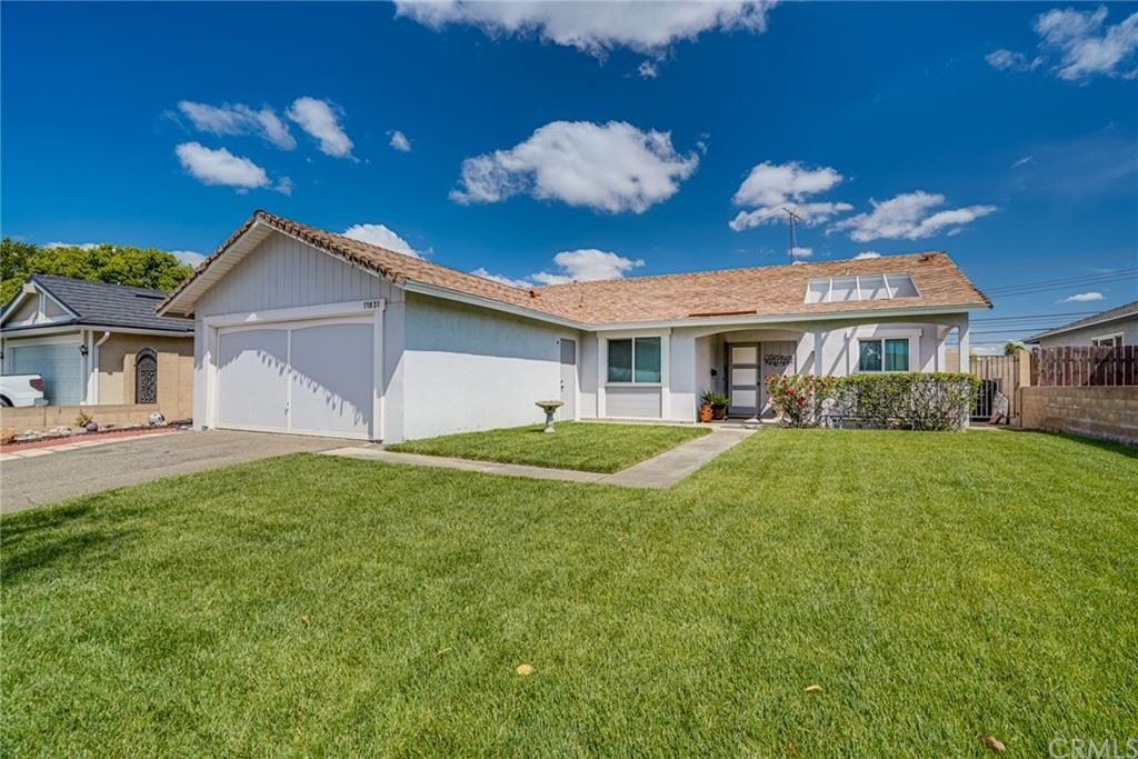 Photo of 11831 Dogwood Avenue, Fountain Valley, CA 92708 (MLS # OC21089346)