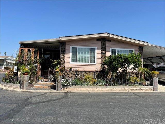 9200 Westminster Boulevard #79, Westminster, CA 92683 - MLS#: PW21071346