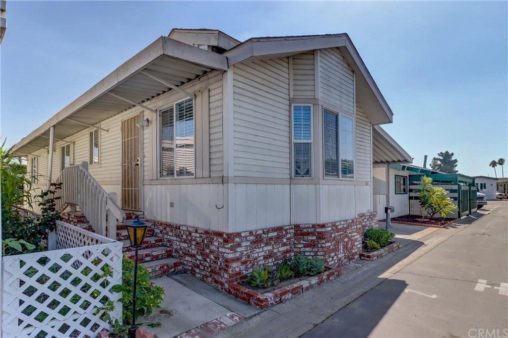 10550 Dunlap Crossing Road,#168, Whittier, CA 90606 - MLS#: PW21227346