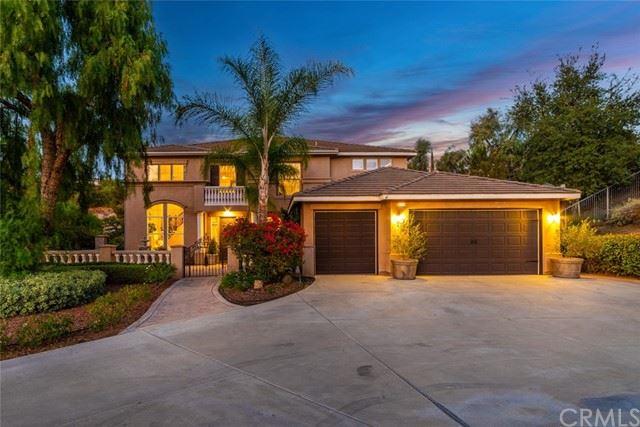 16580 Tiger Lilly Way, Riverside, CA 92503 - MLS#: SB21146346