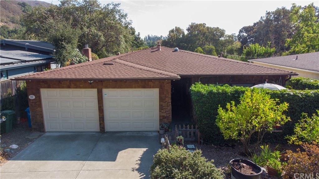 2183 Santa Ynez Avenue, San Luis Obispo, CA 93405 - MLS#: SC21221346