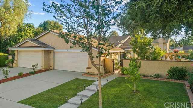 Photo for 25689 Alicante Drive, Valencia, CA 91355 (MLS # SR20147346)