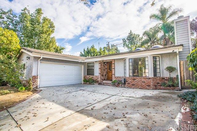 22928 Avenue San Luis, Woodland Hills, CA 91364 - #: SR21003346