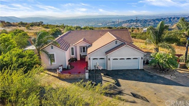 38720 Magee Heights Way, Pala, CA 92059 - MLS#: SW20155346