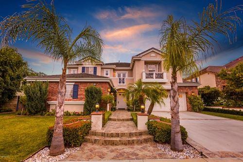 Photo of 2490 Montecito Avenue, Westlake Village, CA 91362 (MLS # 220006347)