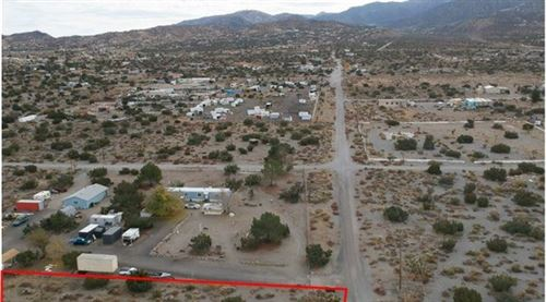 Photo of 0 Minero Road, Pinon Hills, CA 92372 (MLS # 530347)