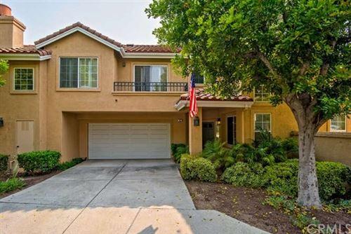 Photo of 33 Morning Glory, Rancho Santa Margarita, CA 92688 (MLS # OC20198347)