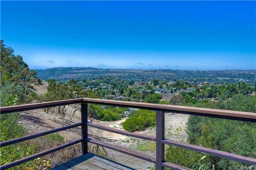Tiny photo for 24521 Los Serranos Drive, Laguna Niguel, CA 92677 (MLS # OC21174347)