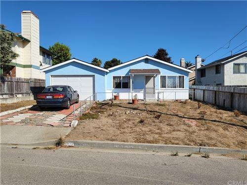 Photo of 460 N 1st Street, Grover Beach, CA 93433 (MLS # PI21229347)