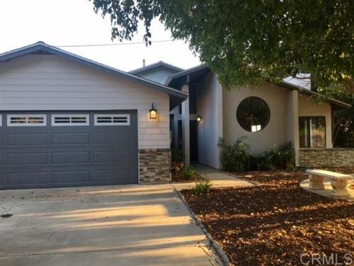 Photo of 10265 Summit Crest Drive, Santee, CA 92071 (MLS # PTP2100347)