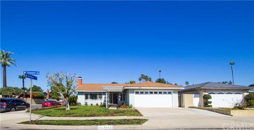 Photo of 1103 E Chalynn Avenue, Orange, CA 92866 (MLS # PW21040347)