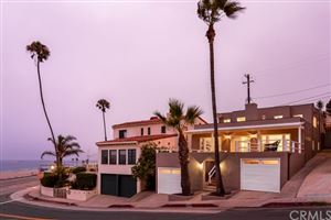 Photo of 105 Napoleon Street, Playa del Rey, CA 90293 (MLS # SB19264347)