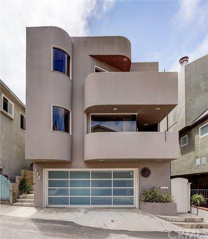 Photo of 120 23rd Place, Manhattan Beach, CA 90266 (MLS # SB20131347)