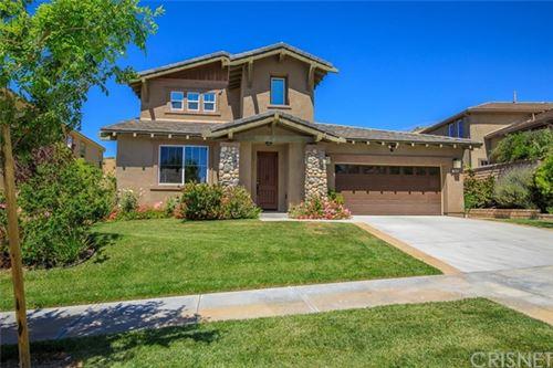 Photo of 28645 Farrier Drive, Valencia, CA 91354 (MLS # SR20093347)