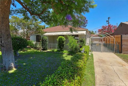 Photo of 5738 Vista Del Monte Avenue, Sherman Oaks, CA 91411 (MLS # SR20126347)