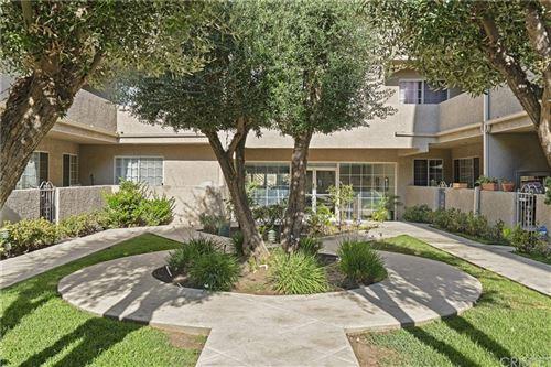 Photo of 4647 Willis Avenue #321, Sherman Oaks, CA 91403 (MLS # SR21159347)