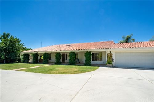 Photo of 47810 Bee Canyon Road, Hemet, CA 92544 (MLS # SW20138347)