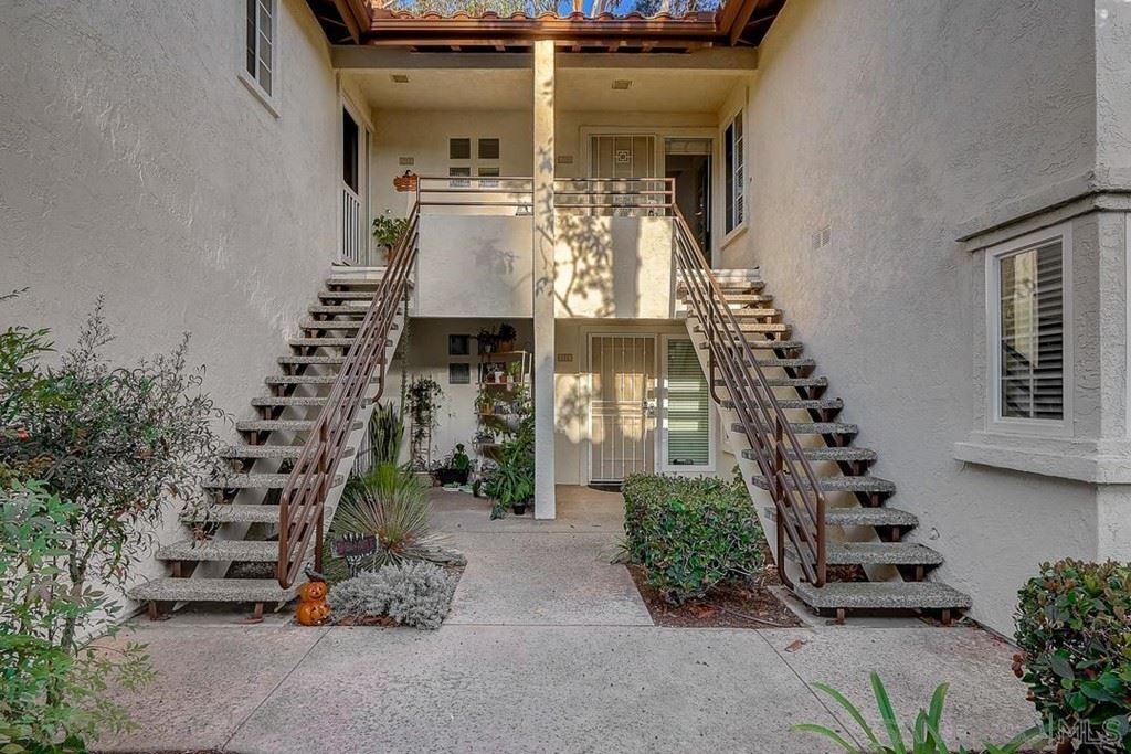 4821 Bella Pacific Row #211, San Diego, CA 92109 - MLS#: 210026347