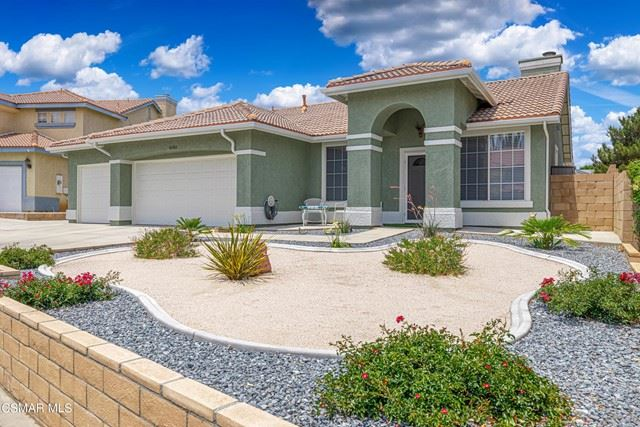 Photo of 40365 Encanto Place, Palmdale, CA 93551 (MLS # 221003347)