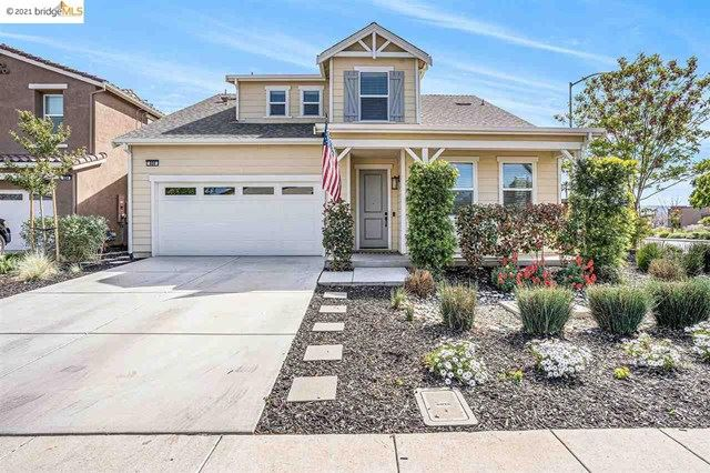 Photo for 800 Emilio Dr, Brentwood, CA 94513 (MLS # 40944347)