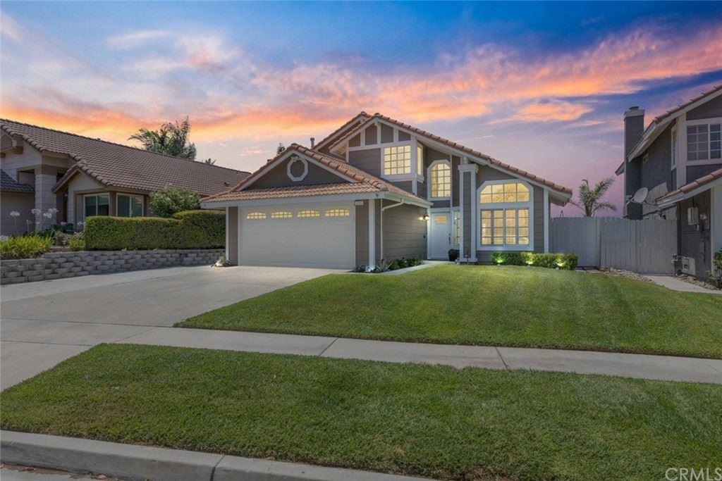 810 Bayberry Drive, Corona, CA 92882 - MLS#: IG21133347