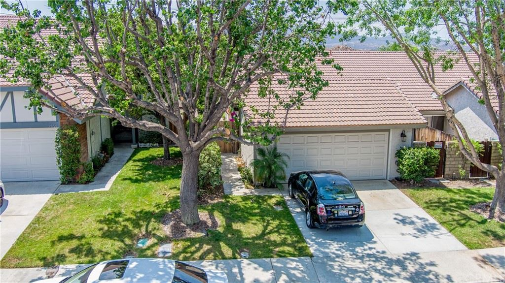 15730 Rosehaven Lane, Canyon Country, CA 91387 - MLS#: JT21165347
